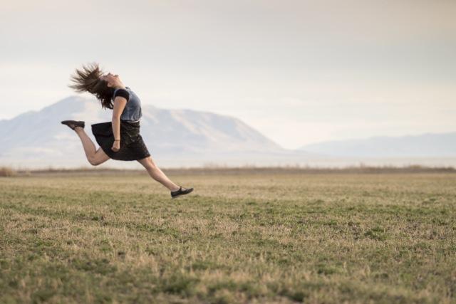 woman-feeling-free