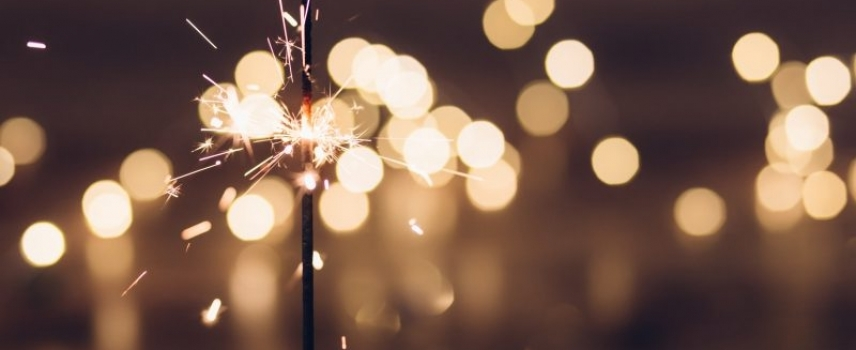 A New Year of Acceptance and Gratitude