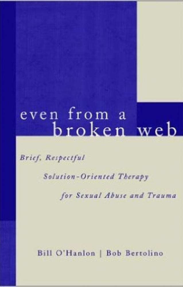 Even From a Broken Web