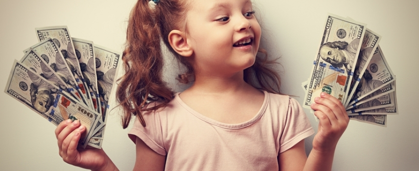 Deciding to be Grateful: Confessions of a Spoiled, Privileged Kid
