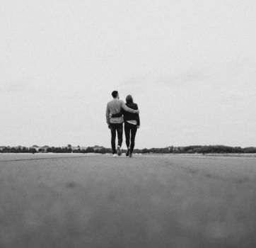 Secrets to a Mature, Healthy Relationship