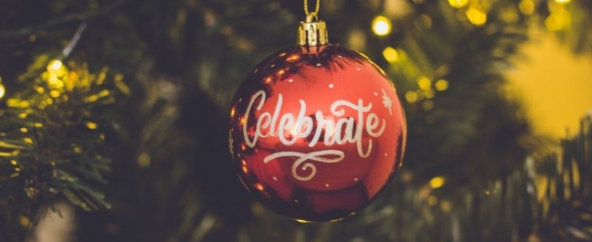 The Gift of Contentment During this Holiday Season