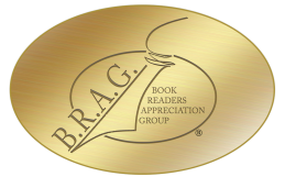 B.R.A.G Medallion Winner