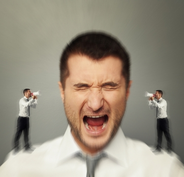Learning to Deal with Your Outer and Inner Critics: A Message for People Pleasers