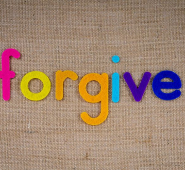 Why Is Forgiveness Important?
