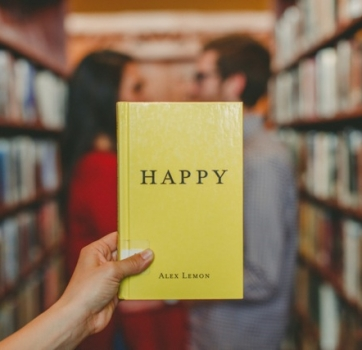 A Simple 4-Step Process for Achieving Daily Happiness