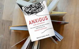 Anxious For Answer Now On Audible!