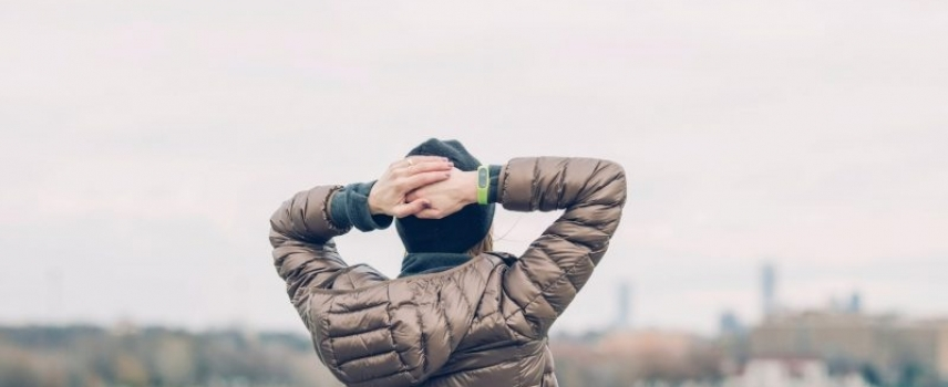 Managing Your Anxiety During Anxious Times