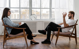 What Can a Counsellor Help Me to Achieve?