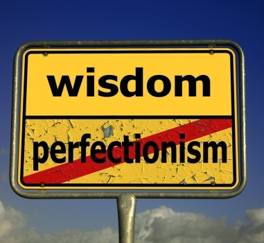 The Pursuit of Perfectionism: When the People in Your Life Leave No Room for Error